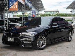 BMW 520d Msport G30 ปี 2018 BSI เหลือถึงปี 2023 ไมล์นางฟ้า 35,000 กม.