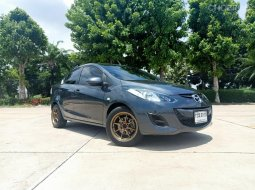 2013 Mazda 2 1.5 Elegance Groove A/T รถเก๋ง 4 ประตู