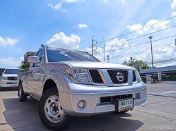 2014 Nissan Navara 2.5 SE รถกระบะ