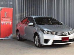 Toyota Corolla Altis 1.6 G รถเก๋ง 4 ประตู เจ้าของขายเอง