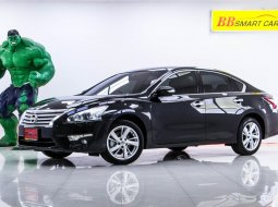 1S-11  Nissan TEANA 2.0 XL รถเก๋ง 4 ประตู ปี 2014