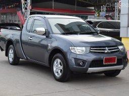 2011 Mitsubishi TRITON 2.4 CNG รถกระบะ ผ่อนเริ่มต้น 4 พันกว่าบาท