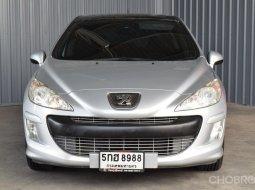 Peugeot 308 1.6 VTi Hatchback 2010