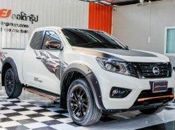 ขายรถ Nissan NP 300 Navara 2.5 Calibre E Black Edition ปี2019 รถกระบะ