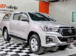 ขายรถ Toyota Hilux Revo 2.8 G 4WD ปี2018 รถกระบะ