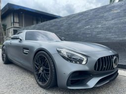 Mercedes Benz GT-S tune by Brabus B40-600 Hp ปี 2017