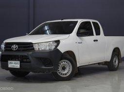 2017 Toyota Hilux Revo 2.4 J รถกระบะ ฟรีดาวน์