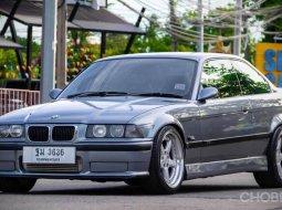 1997 BMW 318i 1.8 Highline รถเก๋ง 2 ประตู