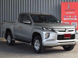 2019 Mitsubishi TRITON 2.4 GLX Plus รถกระบะ ฟรีดาวน์