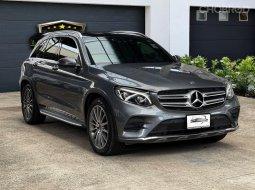 2017 Mercedes-Benz GLC250 2.1 d 4MATIC 4WD SUV