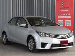 Toyota Corolla Altis 1.6 (ปี 2015) G Sedan AT