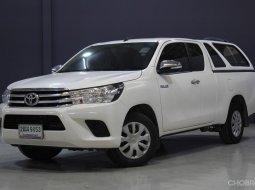 Toyota Hilux Revo 2.4 J Plus ออกรถ 0 บาท