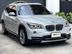 BMW X1 2.0D ดีเซลรุ่นใหม่ TwinPowerTurbo เกียร์ไฟฟ้า 8 Speed แรงและประหยัดกว่าเดิม