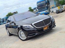 2016 Benz S500 3.0 e Exclusive ฟรีดาวน์