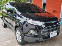 2014 Ford EcoSport 1.5 Titanium รถสวย