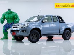 5E-14  Isuzu D-Max 3.0 Vcross Z 4WD รถกระบะ 2012