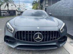 2017 Mercedes-Benz GT S 4.0 AMG รถเก๋ง 2 ประตู