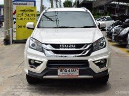 2017 Isuzu MU-X 1.9 SUV  ✨มีรถรุ่นนี้ให้เลือกถึง 4คัน✨