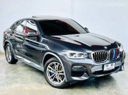 2020 BMW X4 2.0 xDrive20d M Sport 4WD SUV