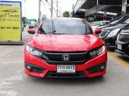 2016 Honda CIVIC 1.8 EL i-VTEC ✨มีรถรุ่นนี้ให้เลือกถึง 2 คัน✨