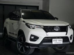 2019 Toyota Fortuner 2.8 TRD Sportivo 4WD SUV