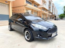 2015 Ford Fiesta 1.5 Sport รถเก๋ง 4 ประตู