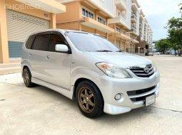 2010 Toyota AVANZA 1.5 E รถตู้/MPV