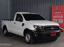 2018 Ford RANGER 2.2 Standard XL รถกระบะ รถสภาพดี มีประกัน