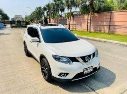 2014 Nissan X-Trail 2.5 V 4WD SUV รถบ้านมือเดียว