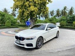 2019 BMW 530e 2.0 M Sport รถเก๋ง 4 ประตู รถสภาพดี มีประกัน