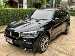 2016 BMW X5 3.0 xDrive30d M Sport 4WD SUV