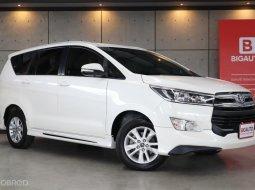 2016 Toyota Innova 2.8 Crysta G  AT เครื่องดีเซล 2.8 Block ปัจจุบันของ Toyota รับประกันไมล์แท้ครับ B4842