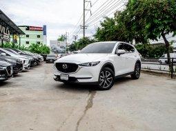 2019 ขายด่วน!! Mazda CX5 2.2 XD รถสวยสภาพนางฟ้า