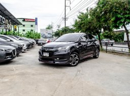 2017 ขายด่วน!! Honda HRV 1.8E Limited รถสวยสภาพนางฟ้า
