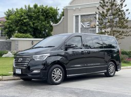2020 Hyundai H-1 2.5 Deluxe รถตู้/MPV