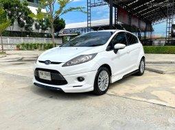 ขายรถ FORD FIESTA 1.5 Sport (Hatchback) ปี 2013