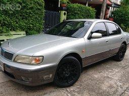 Nissan Cefiro A32 ปี 2000 รถสวยขับดีมาก พร้อมใช้ (ขาย/รับเทิร์น)