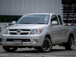 Toyota Hilux Vigo 2.5 J
