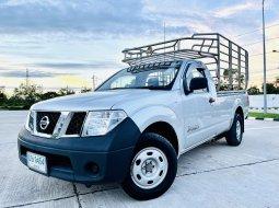 Nissan Navara SingleCab 2.5 XE MT ปี 2011