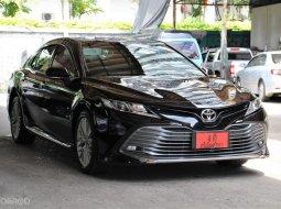 ขายรถ Toyota CAMRY 2.5 G ปี2019 รถเก๋ง 4 ประตู