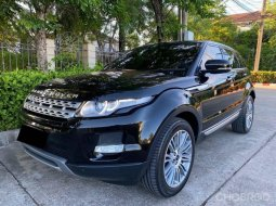 2013 Land Rover Range Rover 2.2 Evoque SD4 4WD รถเก๋ง 5 ประตู