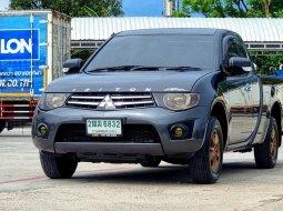 ขายรถมือสอง Mitsubishi Triton 2.4 MT Cab ปี 2011