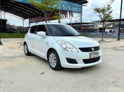 ขายรถมือสอง SUZUKI SWIFT GL 1.25L | ปี : 2012
