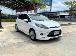 ขายรถมือสอง FORD FIESTA 1.5 TREND (Hatchback) | ปี : 2013