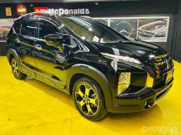 2020 Mitsubishi Xpander 1.5 GT รถตู้/MPV รถบ้านมือเดียว