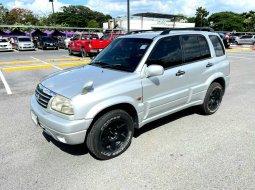 SUZUKI GRAND VITARA 2.0 Auto 4WD ปี2004 ราคา 199,000.-เท่านั้น!