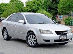 2008 Hyundai Sonata 2.4 EXE รถเก๋ง 4 ประตู