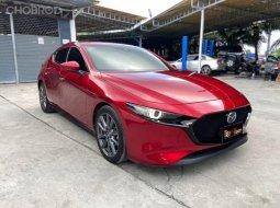 2020 Mazda 3 2.0 C Sports รถเก๋ง 5 ประตู รถสวย