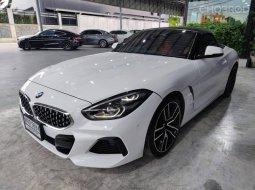 2019 BMW Z4 รวมทุกรุ่นย่อย Cabriolet