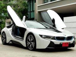 2015 BMW I8 1.5 4WD รถเก๋ง 2 ประตู